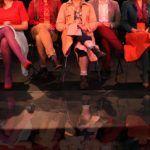 Το θεατρικό αναλόγιο «Ex – Να ψοφήσουν οι πρωταγωνιστές» του Γκαμπριέλ Καλντερόν στο Φεστιβάλ «Λογοτεχνία εν Αθήναις»