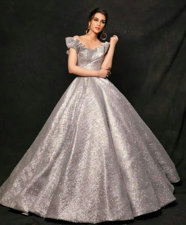 Pin On Elegant Evening Gown