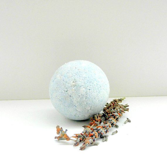 A ditox spa at your home ! Homemade #bath bombs made from Epsom salts, combined with bicarbonate soda, citric acid ,  almond oil , hempseed oil, efcalyptus and lavender ess... #bomb #antiseptic #anti-microbial #etteam #egst #dailyetsysales