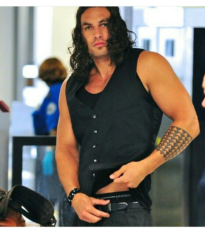 Jason Momoa Younger: 1000+ Images About Jason Momoa Stud Muffin On Pinterest