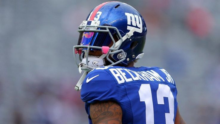 Odell Beckham Jr. skipped OTAs to show desire for new contract