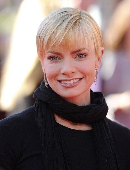 "Jaime Pressly Photos: ""The Lego Movie"" Premiere"