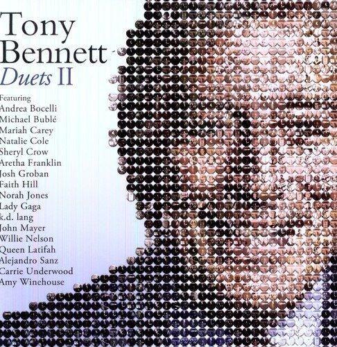 Tony Bennett - Duets Ii Mov Version