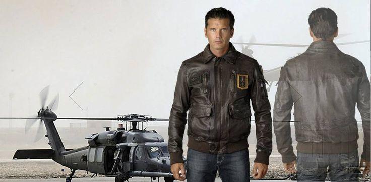 Aeronautica militare 400$ #italy  #Aeronautica_militare#Aeronautica #Aeronauticamilitare #Army #Air #Force #Jacket #Airforce #SAR #USA #leather #skin #Shop #ww2 #ma1 #manjacket #A2 #G1 #motorcyclejacket #vintage #retro #mode  #fashion #style https://www.facebook.com/brandshop5579 Size M L XL 2XL Shoulder (48 49 50 51) Bust (106108120122) Length (67 68 69 70)