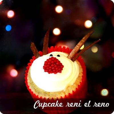 #Cupcakes Reni Chez Mua