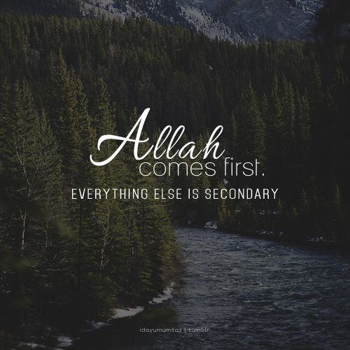 allah is enough 4 me