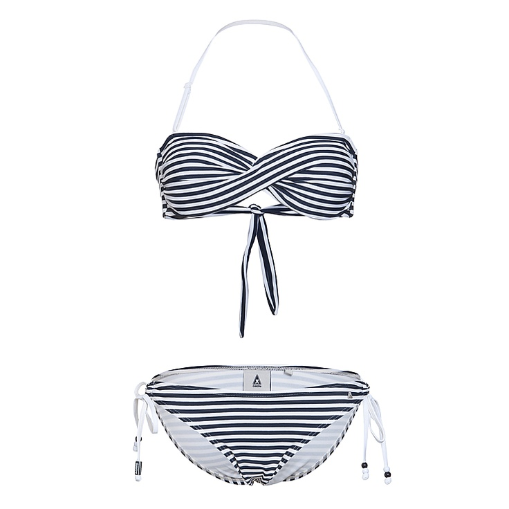 Let's go for a swim in this nice Gaastra bikini!