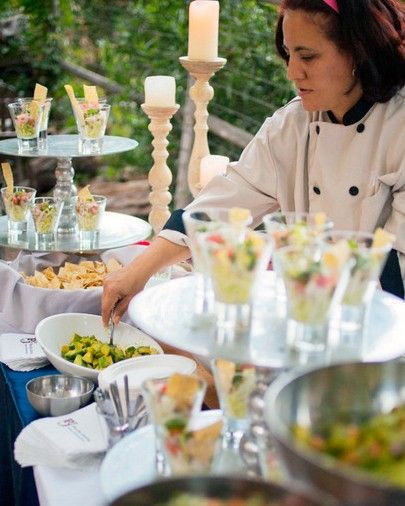 Food Bar Ideas For Weddings: 17 Best Images About CEVICHE & TARTAR!? AMOOOOOOO!!!! On