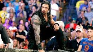 WWE Royal Rumble 2015 rumors: Roman Reigns slated to win