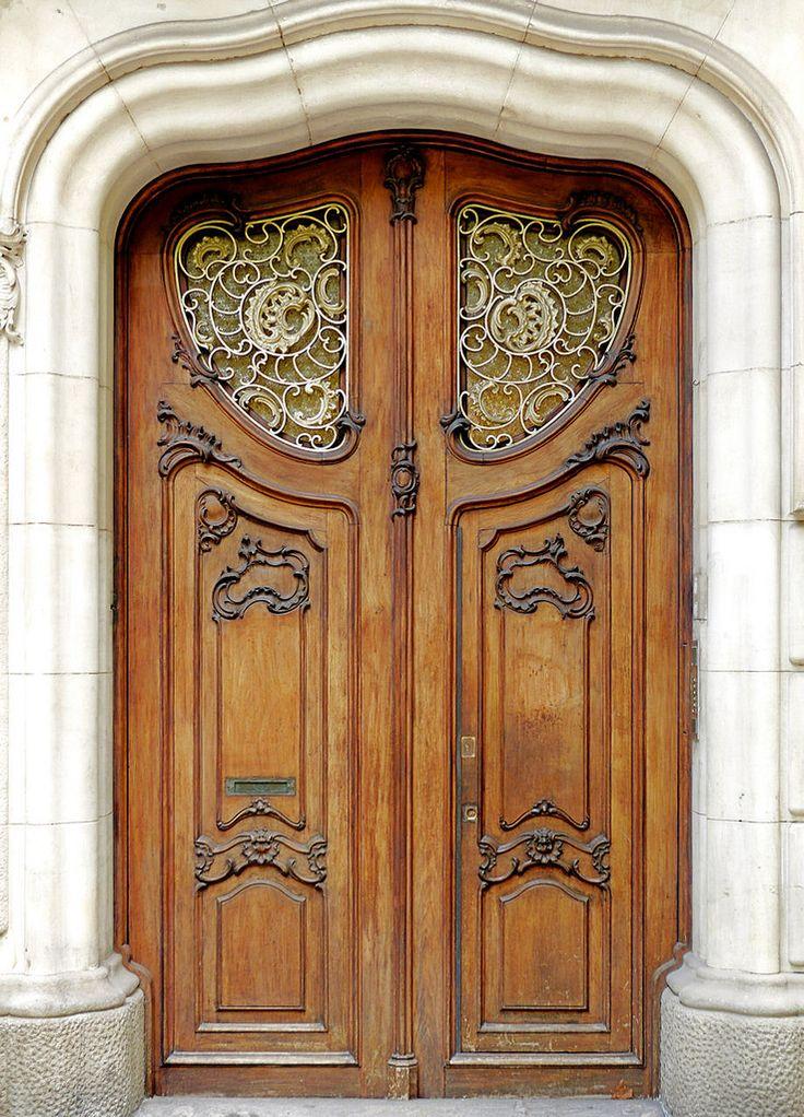 Casa Modest Andreu  1906  Architect: Telm Fernández i Janot