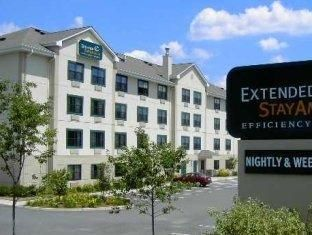 East Providence (RI) Extended Stay America - Providence - East Providence United States, North America Located in East Providence, Extended Stay America - Providence - East Providen is a perfect starting point from which to explore East Providence (RI). The property features a wide range of facilities to make your stay a pleasant experience. Facilities like free Wi-Fi in all rooms, 24-hour front desk, facilities for disabled guests, car park, family room are readily available ...