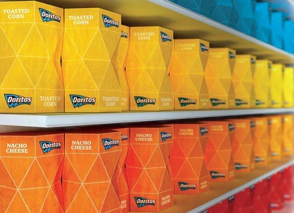 PACKAGING | UQAM: packagingArt Doritos, Packaging Concept, De Doritos, Creative Packaging Design, Doritos Packaging, Creative Art, Blog Design, Design Packaging, Creative Package Design
