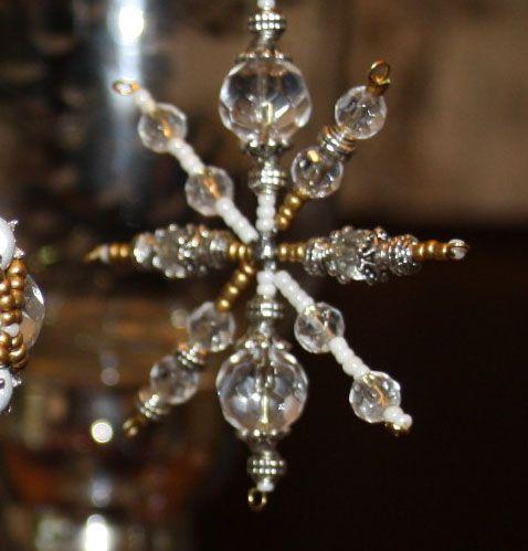 Weihnachtssterne für Christbaum, Deko oder als Geschenksverpackung