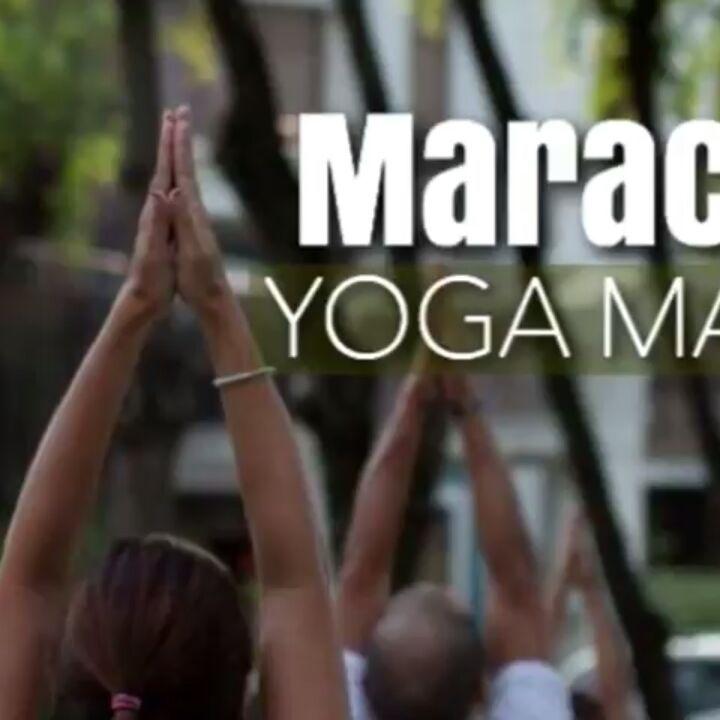 Unid@s por Venezuela desde el lugar de  la tierra donde te encuentres para armonizar las vibraciones de los  que habitan está tierra llena de gracia. .  El 21 de Marzo nos abrimos a renacer con el florecimiento creando una nueva Venezuela  haciendo un Yoga Mala nacional.  El objetivo es unir a la comunidad de yoga formando un Mala en Venezuela por medio de las  prácticas colectivas basadas en el ciclo sagrado de 108. Cada escuela estará ofreciendo el yoga mala de acuerdo a su tradición o…