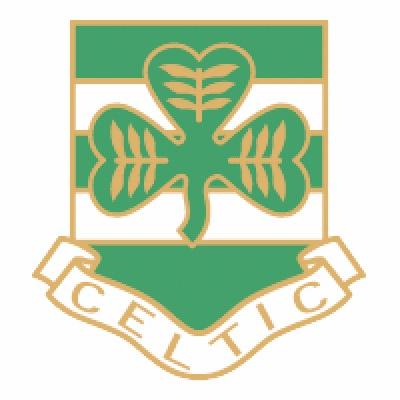 Celtic FC old badge