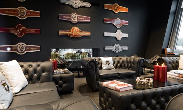 Creative and Deluxe Design Approach For a Modern Corporate Hotel  |   DUDYE
