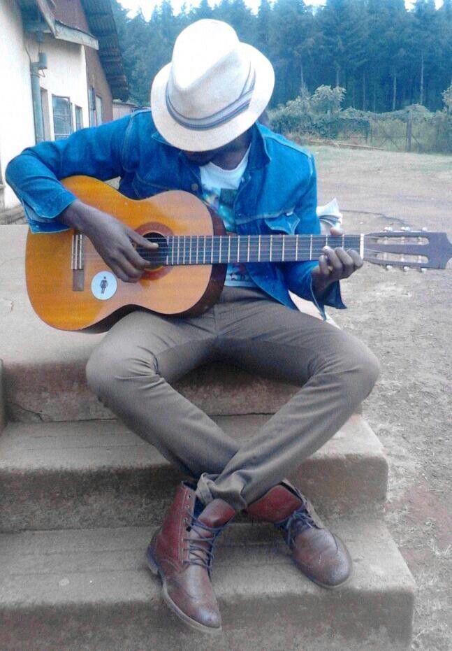Music of my LIFE...