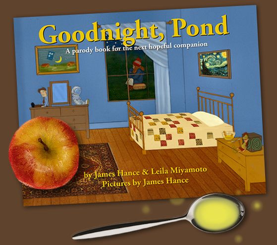 Goodnight Pond: Geek, Whovian, Ponds, Doctor Who, Doctors, Goodnight Pond, Childrens Books, Dr. Who, Children Books