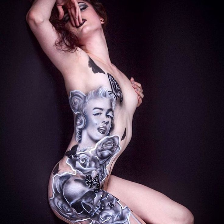 Beatific airbrush body painting by @airballin  ✍ #InstaGood #InstaFun #InstaFood #InstaLike #InstaDaily #InstaMood #InstaArt #InstaHappy #AirbrushTShirt #Follow #Airbrush #AirbrushNail #CustomAirbrush #Artistic #Pastry #Chef #Artist #Cakes #Bake #AirbrushTattoo #AirbrushTan #SprayTan #AirbrushArt #AirbrushNails #Beauty #AirbrushCakes #Painting #Graphics