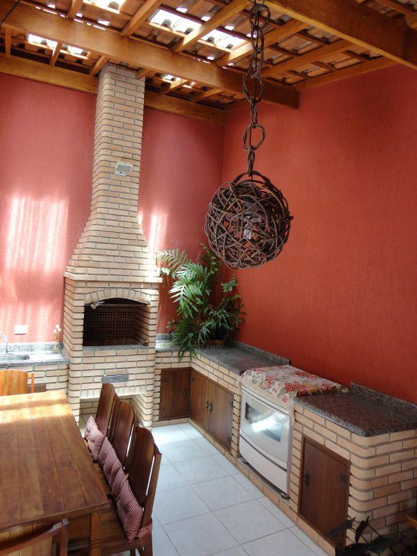 area gourmet pequena rustica - Pesquisa Google: