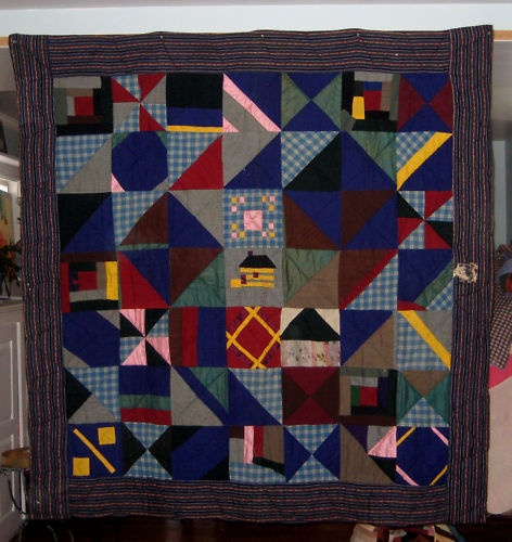 105 Best Images About African American Quilts On Pinterest