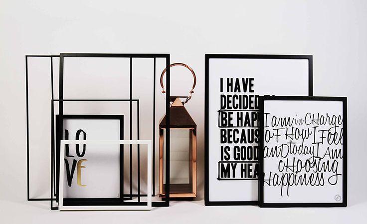 LOVE LOVE Graphic Print