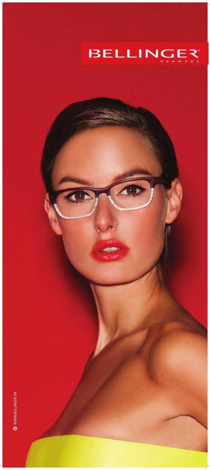 Bellinger eyewear from £160