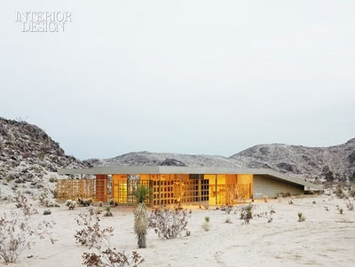 House in Joshua Tree. I want to go to there!Stones Design, Acido Dorado, Robert Stones, Architecture Wanders, Beeswax Pantone, Joshua Trees, Architecture Interesting, House Hom, Architecture Style