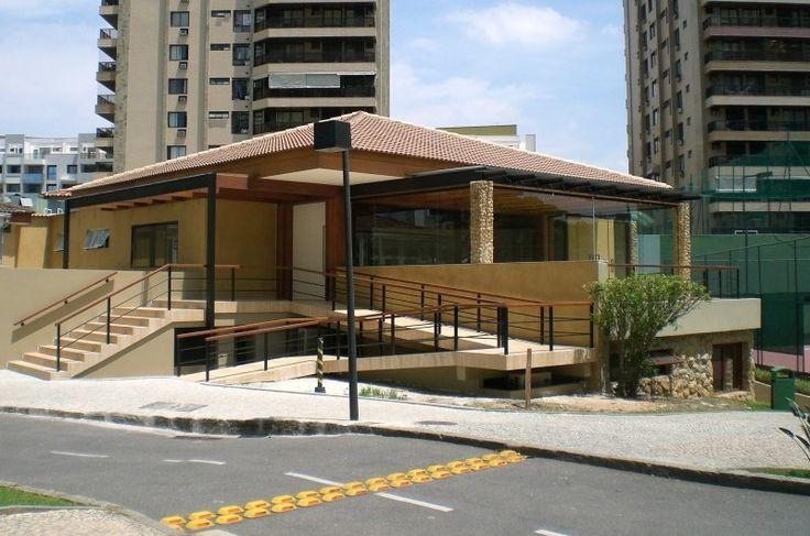 Condomínio Atlântico Sul | Construção: Stewart Engenharia | Arquiteto: Sonia Scchin