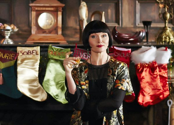 Miss Fisher repart pour une saison 3