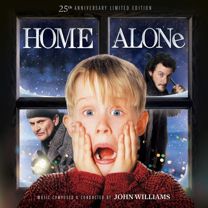 17 Best Images About Home Alone 1 4 On Pinterest Comedy