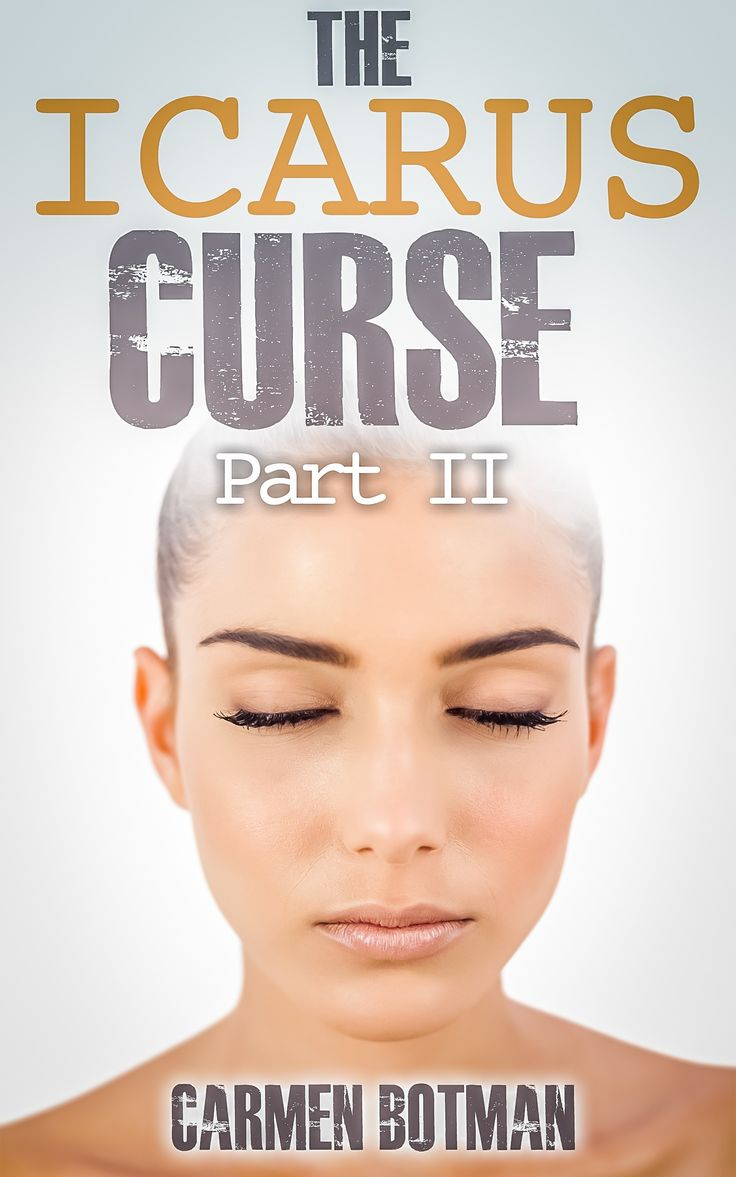 The Icarus Curse: Part II https://www.smashwords.com/books/view/525021