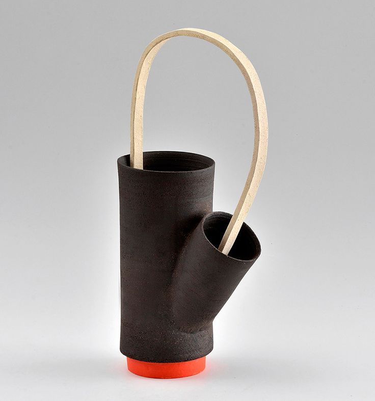 Porcelain+Stoneware+Wood #15 Samuel Accoceberry