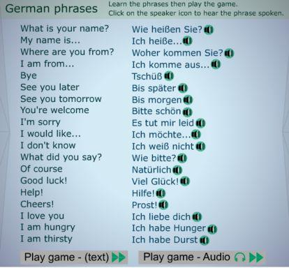 11 best german language images on pinterest learn german german german greetings m4hsunfo