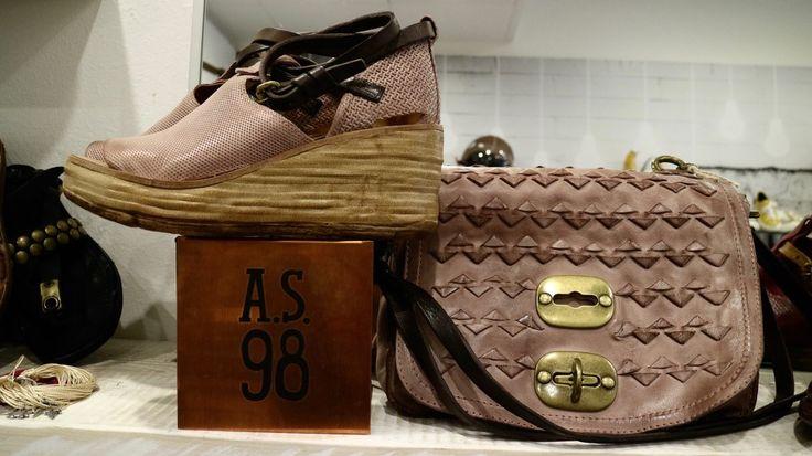 A.S. 98 Noa Rosa