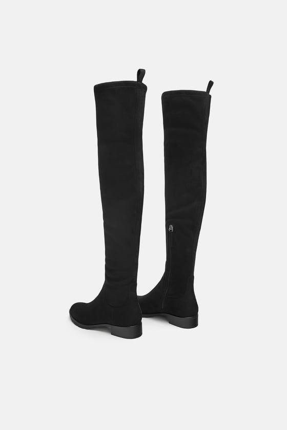 a cumpara cele mai bune oferte bun izbran slog najboljši čevlji najboljša kakovost cizme dama peste genunchi  zara - wordstakingflight.com