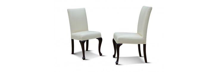Sklep!!!    Ekskluzywne Krzesła Tapicerowane