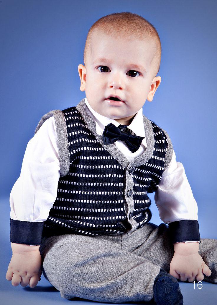 bebe Graziella :)