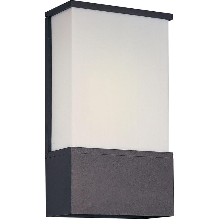 kichler lighting 49316bk westport outdoor pendant black. zenith outdoor wall sconce by maxim lighting $218 kichler 49316bk westport pendant black w