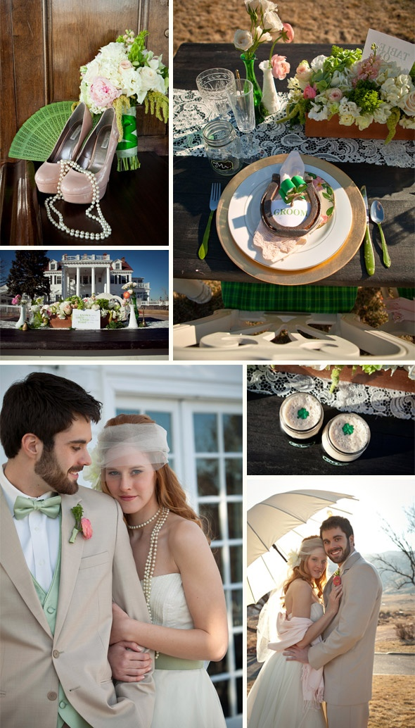35 Best Images About Things Are In Or About Irish Wedding On Pinterest