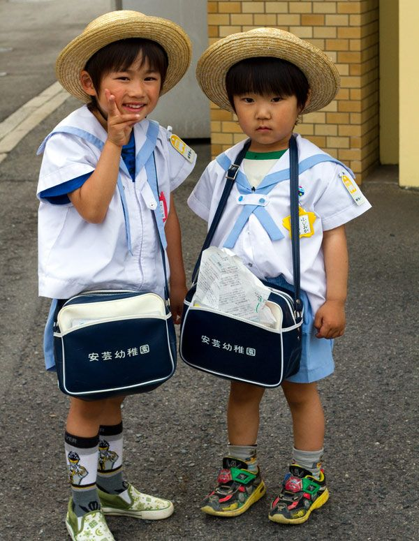"""Sumimasen…Sashin O Totte II Desuka?"" A Photo Journey With the Smalls of Japan."
