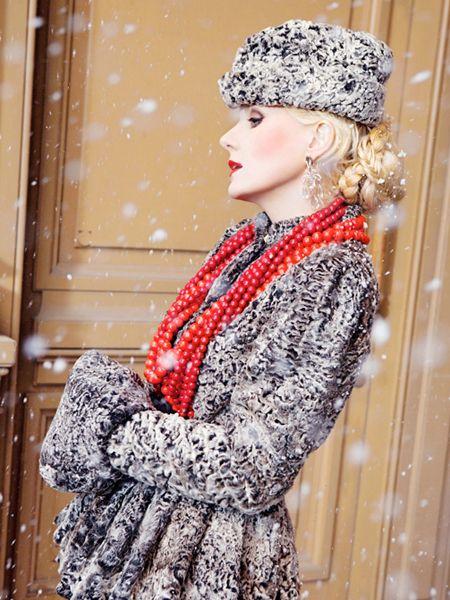 На фото: Рената Литвинова