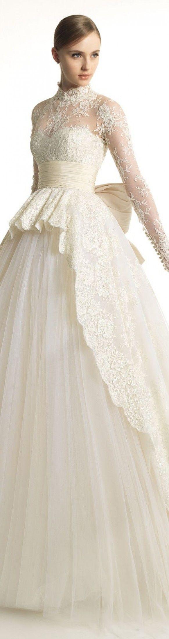 165 best Hochzeitskleider images on Pinterest   Bridal gowns, Nice ...