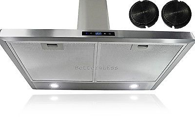 "appliances:  KITCHEN 30"" STAINLESS STEEL WALL MOUNT DUCTLESS/VENTLESS RANGE HOOD  #Appliances -  KITCHEN 30"" STAINLESS STEEL WALL MOUNT DUCTLESS/VENTLESS RANGE HOOD ..."