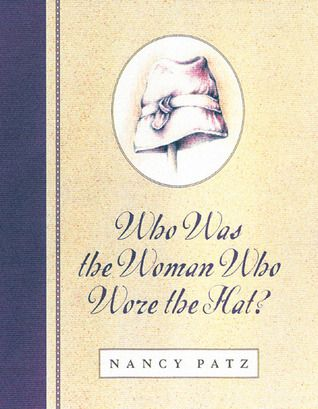 35 best 4th grade historical fiction images on pinterest book who was the woman who wore the hat fandeluxe Gallery