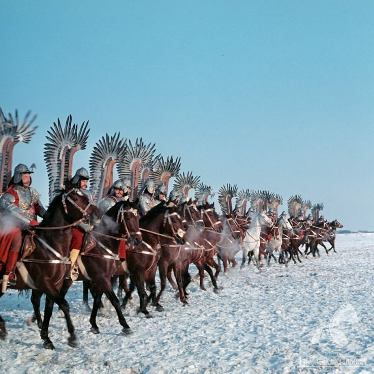 Polish Hussars | Tumblr