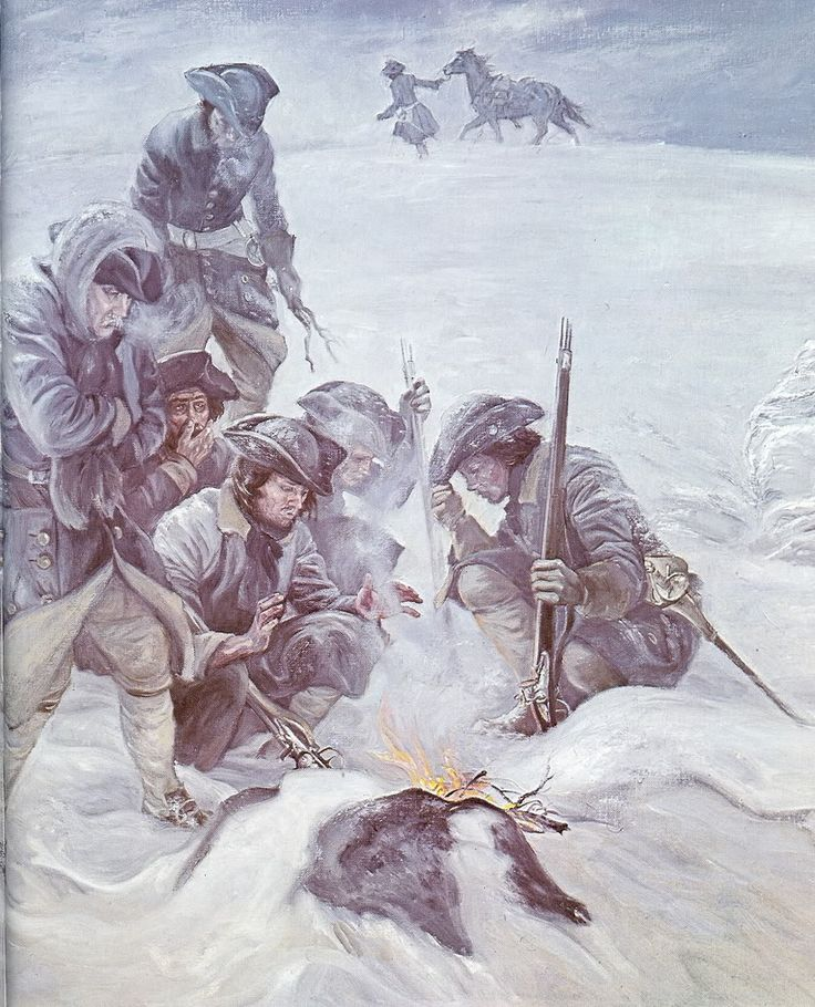 Swedish infantry on campaign in Russia, Great Northern War
