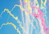 Frieze Art Fair 2012Gtf, Graphics Thoughts, Fair 2012, Daylight Fireworks, Graphics Design, Art Fair, Campaigns Thumbnail, 2012 Campaigns, Frieze Art