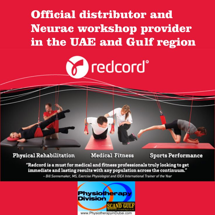 NEURomuscular ACtivation (NEURAC) = This is Neurac® treatment Through specially tailored exercises and techniques in Redcord ropes and slings, Neurac® aims to restore functional and pain free movement patterns through a high level of neuromuscular stimulation. #PhysiotherapyDubai #physioDubai #DubaiPhysio #physioWorkshop #physiotherapyCourse #pt #LBP #Redcord #habys #PtEducation #pnf #bobath #manualTherapy #physiotherapy #lowBackPain #Neurac #PTsession #patient #health #Dubai