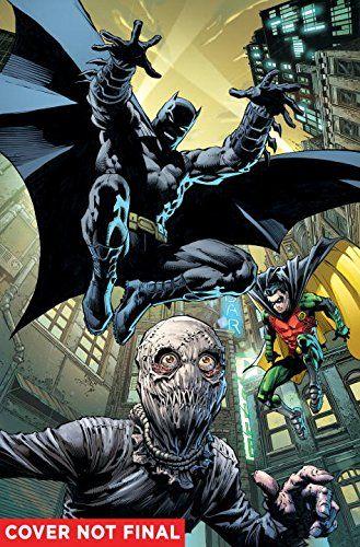 Batman & Robin Eternal Volume 2 @ niftywarehouse.com #NiftyWarehouse #Batman #DC #Comics #ComicBooks